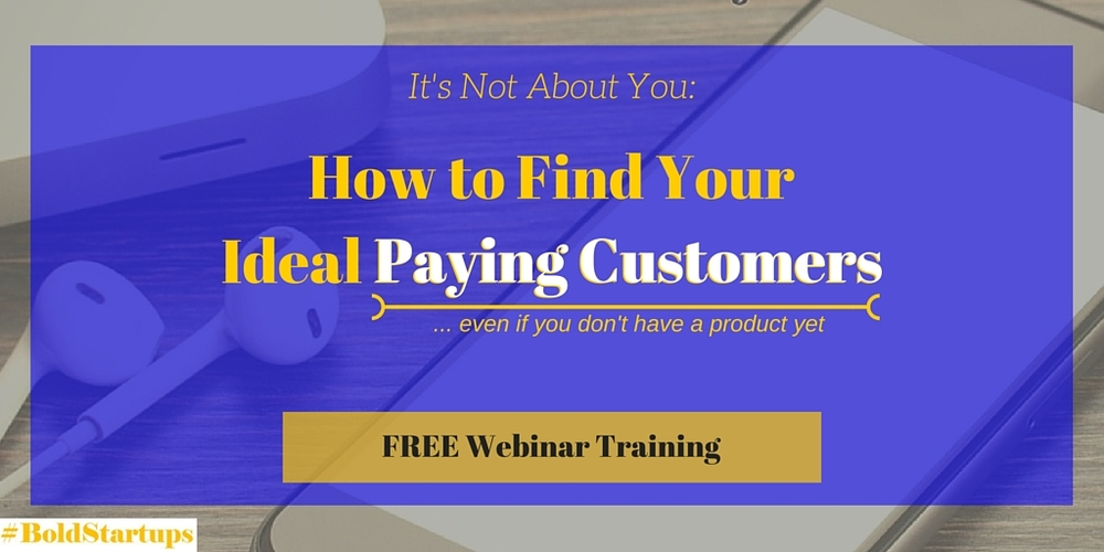 How to Find Customers Online - Nichelle McCall