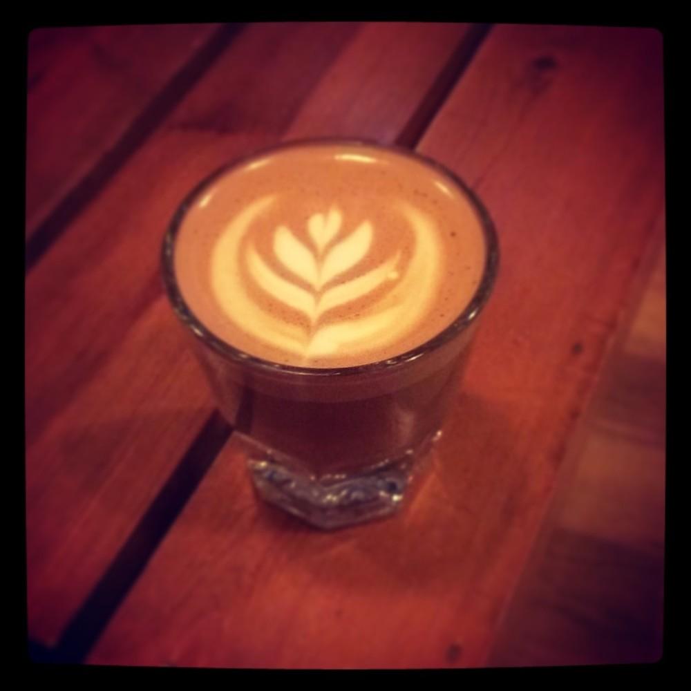 Quay Coffee Gibraltar