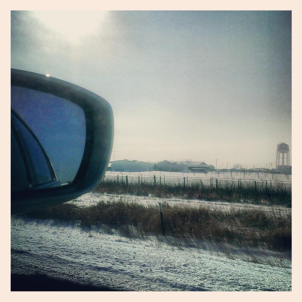 Iowa Road Trip