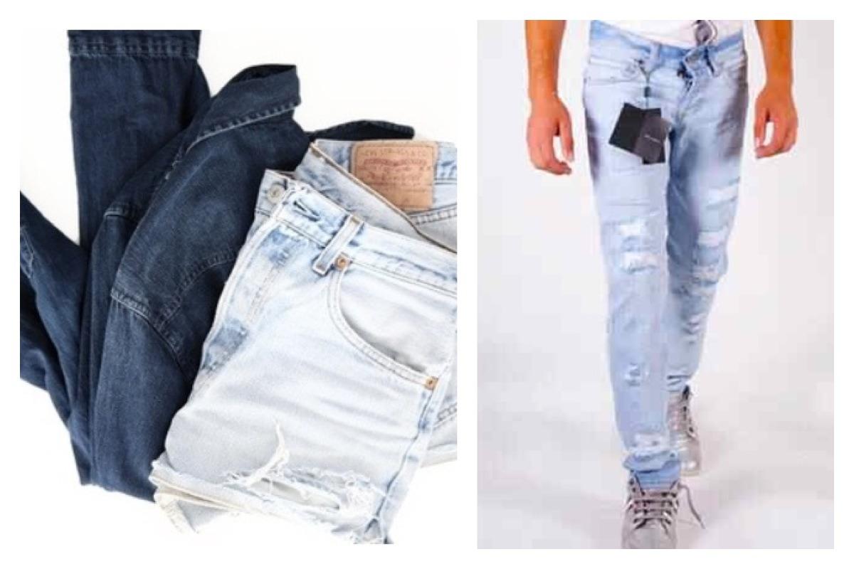 1 minute I had no jeans I liked… Next minute. FAB