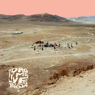 Toro Y Moi, Live From Trona