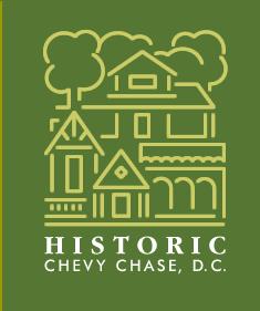 Milton Kotler Historic Chevy Chase Dc