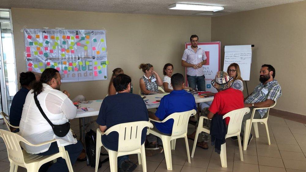 Circuito Empresarial de Vitrina Solidaria y El Yunque en Luquillo #5.jpeg