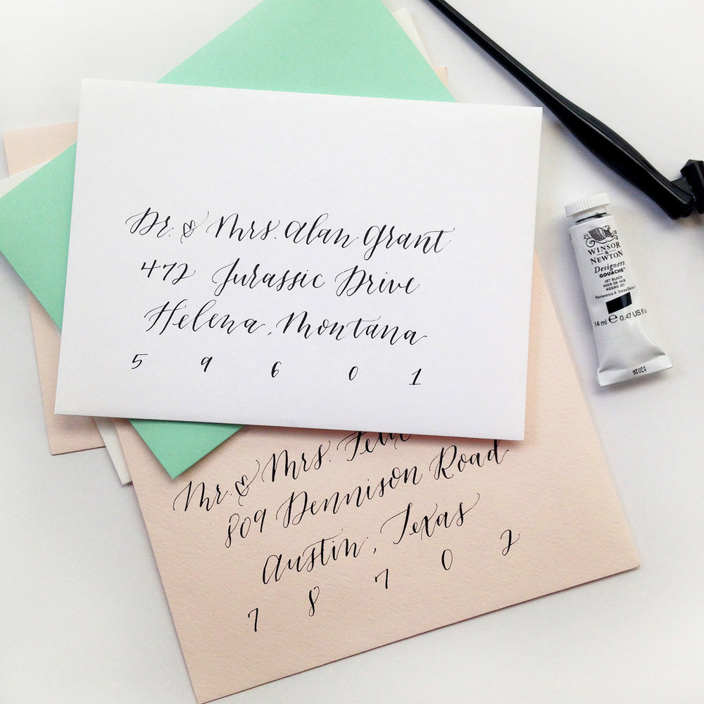 envelope-lily