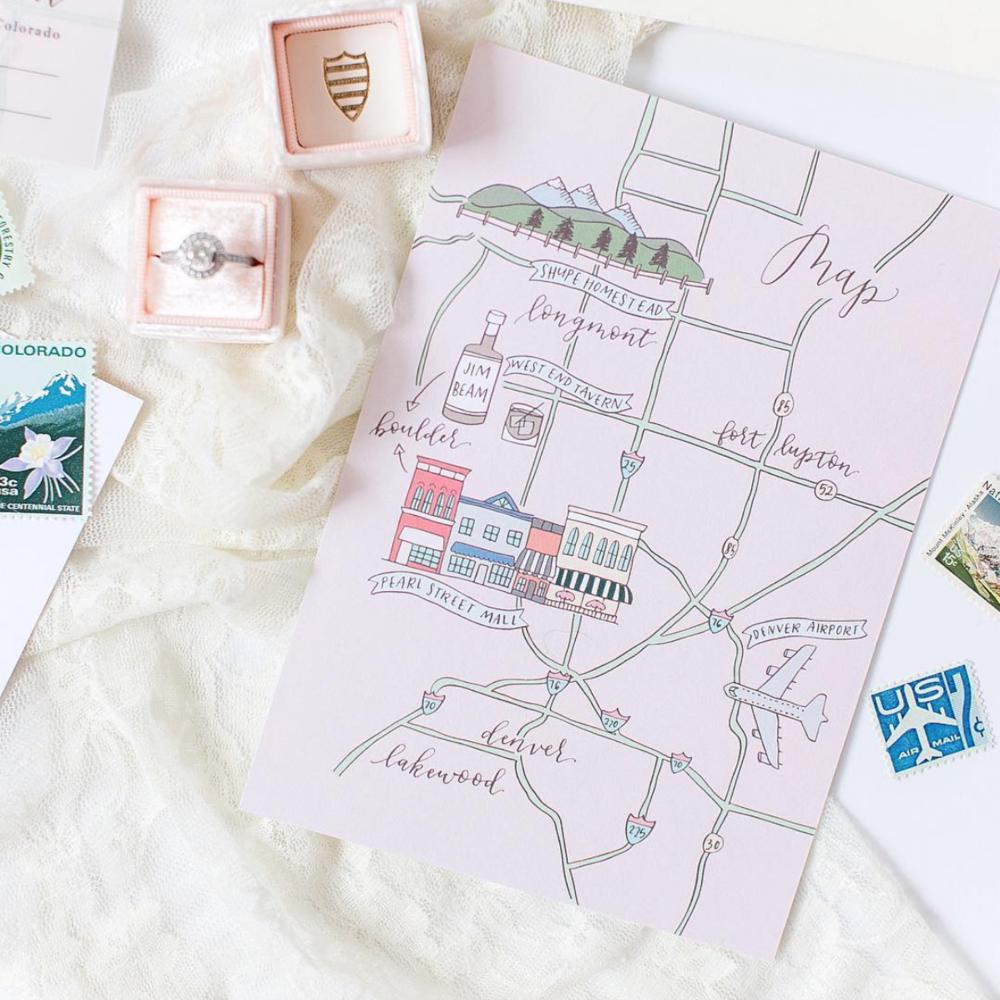 happy-tines-wedding-map-card-colorado
