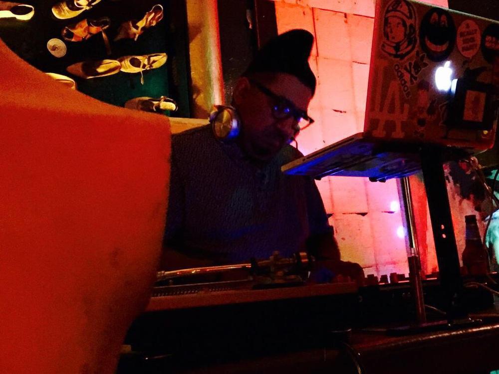 FXBOX of The Killem DJs