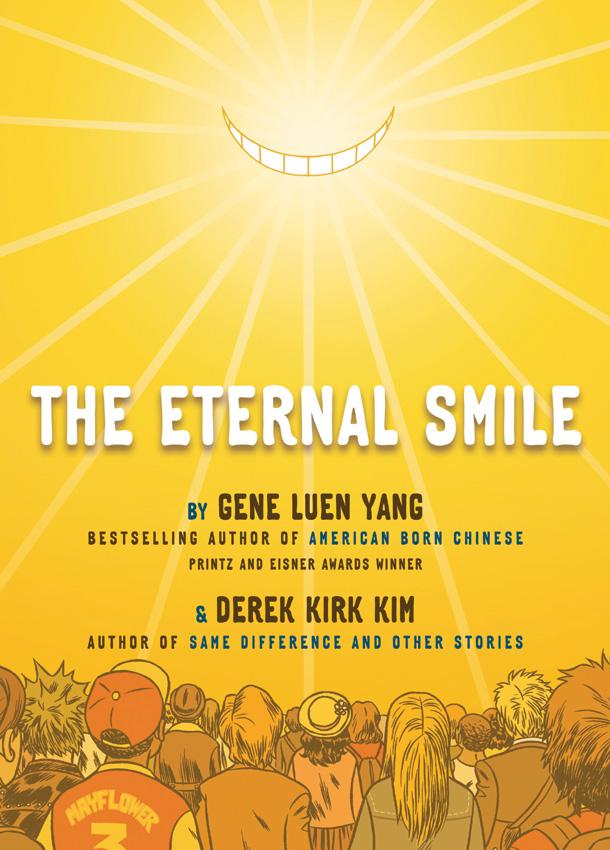 The Eternal Smile — DEREK KIRK...