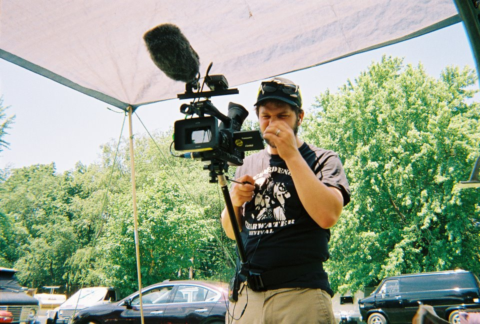 NICK NUMMERDOR: DIRECTOR
