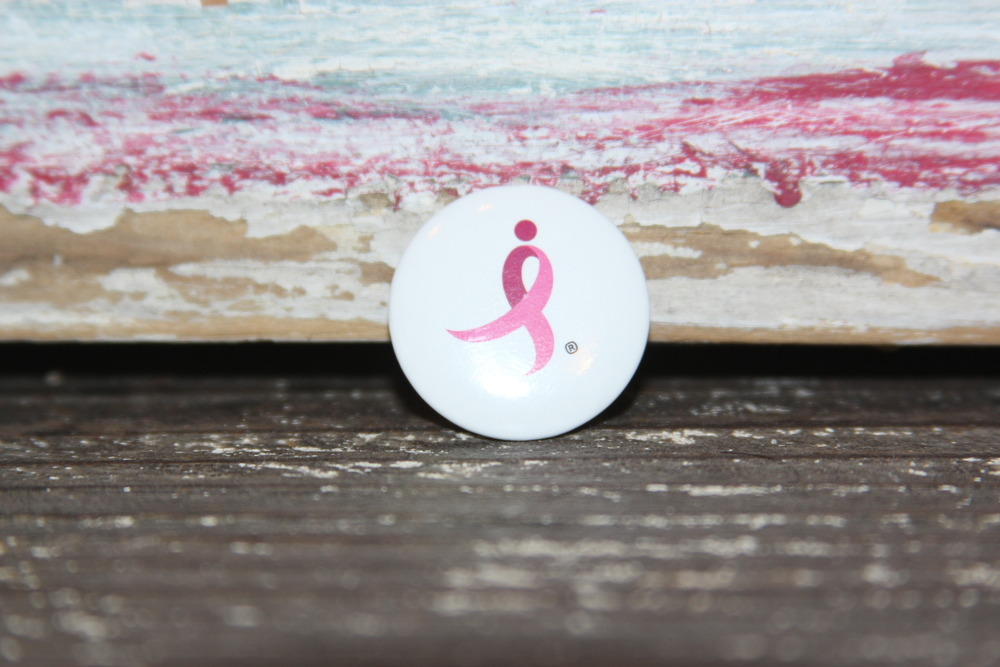 Danielle Kendall Design Cancer Awareness