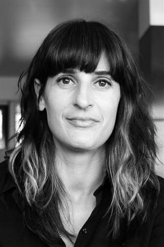 Micheline Aharonian Marcom