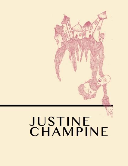 Justine Champine
