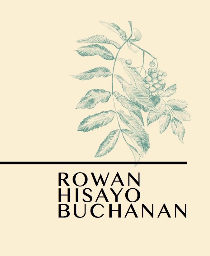 T Kira - Rowan Hisayo Buchanan