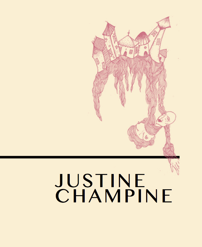 T Kira Champine