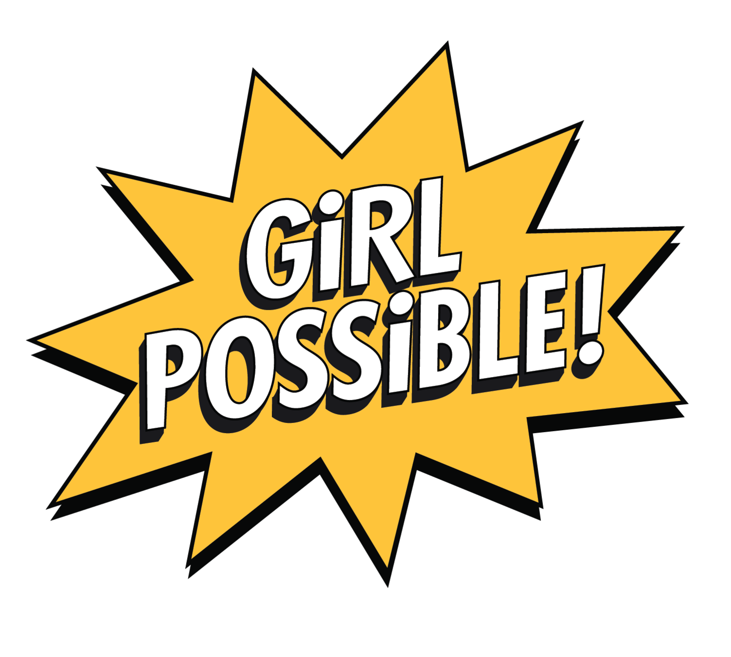 Girl Possible