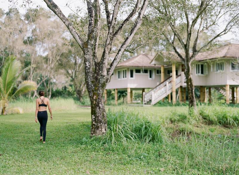 Hanalei Sisters Turn Their Family Farm Into A Healthy, Thriving Business  By  Hawaii Life   October 17, 2017  (...and a slice of their paradise could be yours!)  If you've ever thought about throwing away your city life for some country living, we are here to tell you that Hawai'i is a pretty idyllic place to do it. Year-round gorgeous weather, stunning scenery, a healthy lifestyle...we have it all. The North Shore of Kaua'i, in particular, has become a very popular choice due to its small communities, beautiful beaches, and laid-back lifestyle. Many celebrities have been making it their home in recent decades, too, for the privacy and unparalleled beauty it provides. One Kaua'i family has not only made their country living dream a reality, but they've turned their land purchase into a family business. Pretty enterprising right?  Well, with no big city to provide jobs, many Hawai'i residents decide to forge ahead with their clever business ideas, doing what many of us only dream of accomplishing. Kaua'i-born sisters Marla, Maile, and Summer have turned their parents' farm into just such a family business. Marla lent her considerable creative talents and passion for wellness, combined with the real estate and retail expertise of her sisters to form Hanalei Organic. Together, they've turned their slice of Kaua'i real estate and the bounty of their family's 20-acre organic farm into a line of healthy, organic food products that are made with no preservatives or added sugars.     Nestled next to the Hanalei River and overlooking the spectacular Hanalei Bay on the Garden Isle of Kaua'i, the farm was their dad's dream property. Many ingredients for their products are sourced directly from their property, which they revived with considerable effort from a wetland pasture to a productive one – planted with organically farmed superfoods like guava, açai, cacao, three varieties of banana trees, coconuts – and dotted with lotus and fish ponds. Endangered bird species perch on their 500 cacao trees, in one of the only places in America conducive to growing and making chocolate. Hanalei Organic's ingredients—when not found on the family farm—are sourced on Kaua'i. With a view to furthering a sustainable food culture on the Garden Isle, the business was inspired by their father's dream to own a farm and ignited by the purchase of this unique land (see their website's webcam for the superb view of Hanalei Bay) more than 10 years ago. Their line of treats come in sustainable packaging made from bio-degradable rice paper, and include mouth-watering, healthy organic treats like guava-banana fruit leather, acai-banana fruit leather, and dried apple bananas. From the bounty of the farm, they also produce cacao nibs, a chocolate tea, sun-dried cacao beans, and single origin chocolate that goes into their healthy and natural energizer – Pure Mana Chocolate Spread – made with locally grown macadamia nuts and local honey. Pure deliciousness!     Fundraising with Hanalei Organic  You can purchase their products online and at shops across Kaua'i. Alternatively, schools and organizations can now organize fundraisers using their treats; by selling them and receiving 50% of the proceeds. Hanalei Organic has just finished a fundraising effort with a local outrigger canoe team to finance their race through the Pailolo Channel, between Maui and Moloka'i. In just one week, four paddlers raised over $1,100 to help fund their trip. They also won first place in the unlimited mixed open of the 2017 Pailolo Challenge!  Five-acre Hanalei Farm Parcel For Sale  To continue to fund their creative enterprises, the sisters are selling five acres of their 20-acre farm. The parcel for sale is arguably the best one, as it boasts 500 linear feet of river frontage.  It is a 3-minute boat or stand-up paddle ride to Hanalei Bay, where any new owner could potentially build a large estate and guesthouse. Currently, there is a one-bedroom, 1,440 sq. ft. cottage right by the river. The parcel is primarily devoted to açai production and has an ag dedication (because it is part of Hanalei Organic farm) till 2026, which means the new owners will have considerably lower taxes.  If this lifestyle sounds like a dream come true, check out  their property listing here .     https://www.hawaiilife.com/hawaiilife/posts/hanalei-sisters-turn-their-family-farm-into-a-healthy-thriving-business
