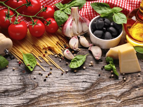 Bei einem  Workshop  zu Lebensmitteln die Macht der eigenen Ernährung nachvollziehen können.