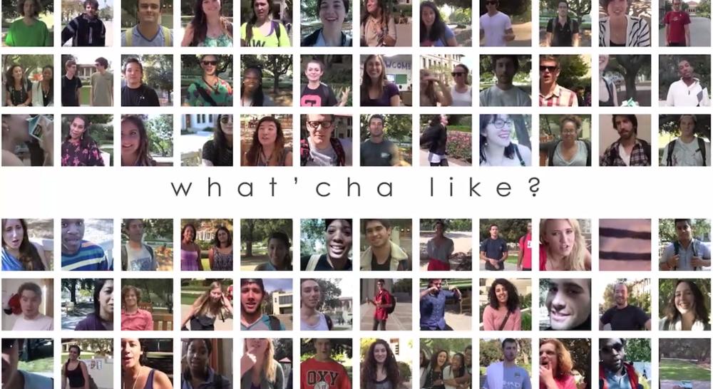 What'cha Like?