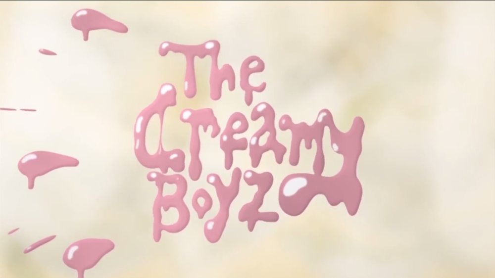 The Creamy Boyz
