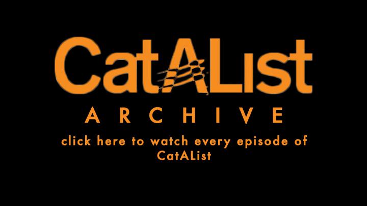 catalist Archive