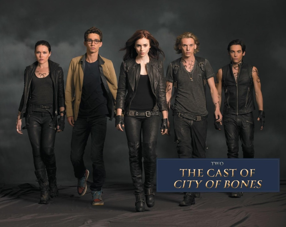 Photo is of the movie cast;Source