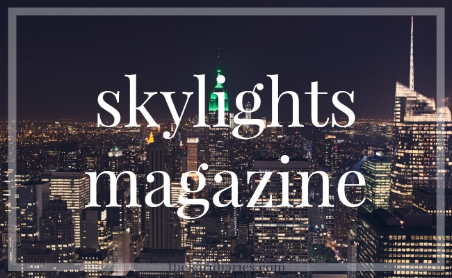 skylights magazine
