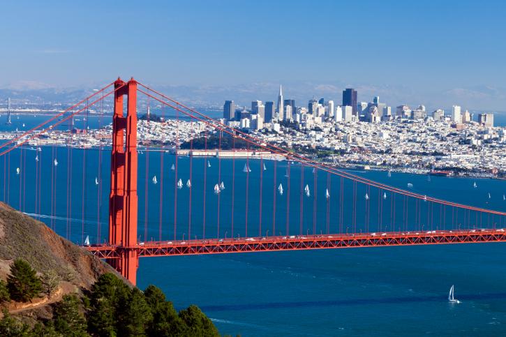 City SF
