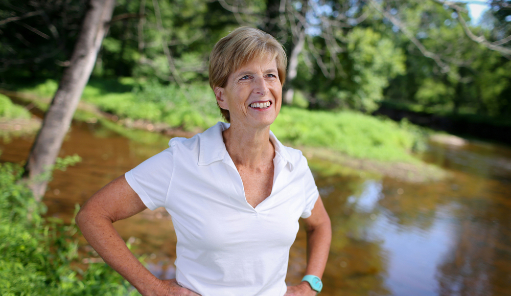 CHRISTINE TODD WHITMAN, GOVERNOR OF NJ, FORMER ADMINISTRATOR OF THE EPA