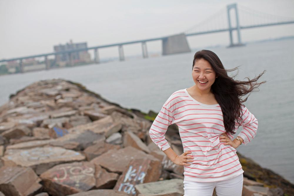 Sharon Kang