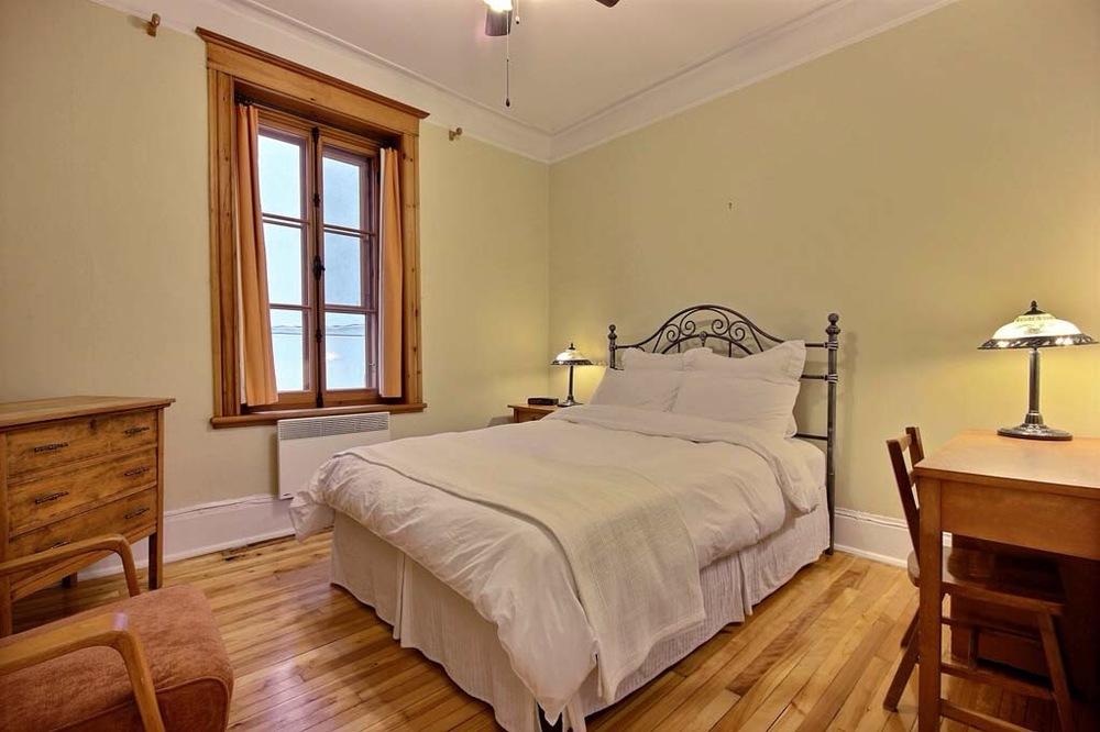 1045 bourlamaque maison montcalm quebec a vendre chambre a coucher