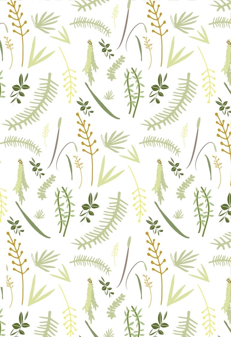 FLORIST: Latest Pattern Design