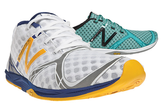 New Balance makes different models of this minimalist shoes that are better geared for trail running and other outdoor activities!
