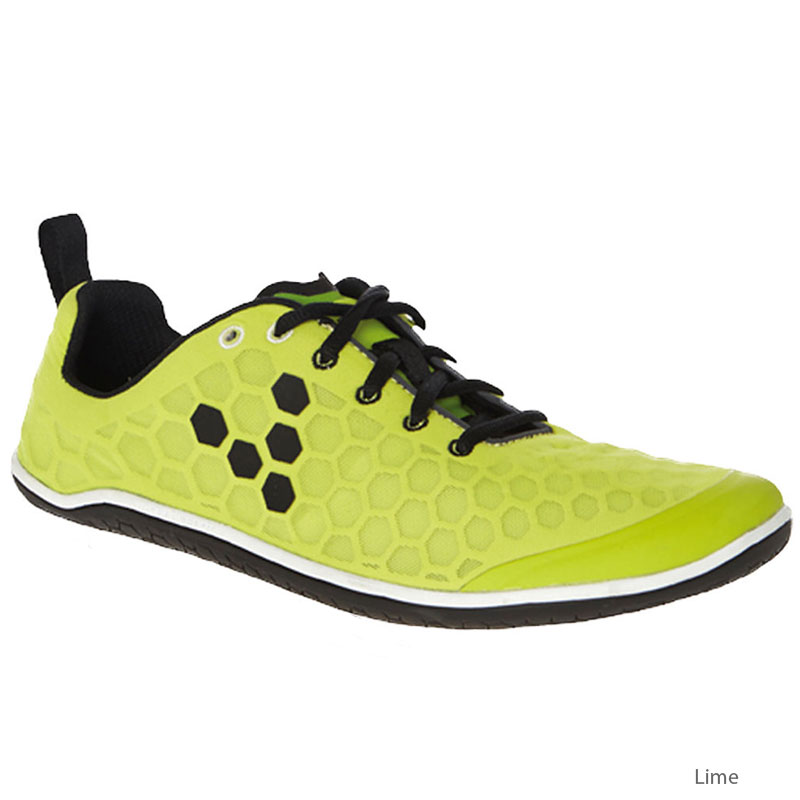 The shoe is practically weightless, I can roll it like sushi, its super-ventilated, has a puncture resistant sole, a very wide toe box, and provides great traction for everyday use, especially the gym.