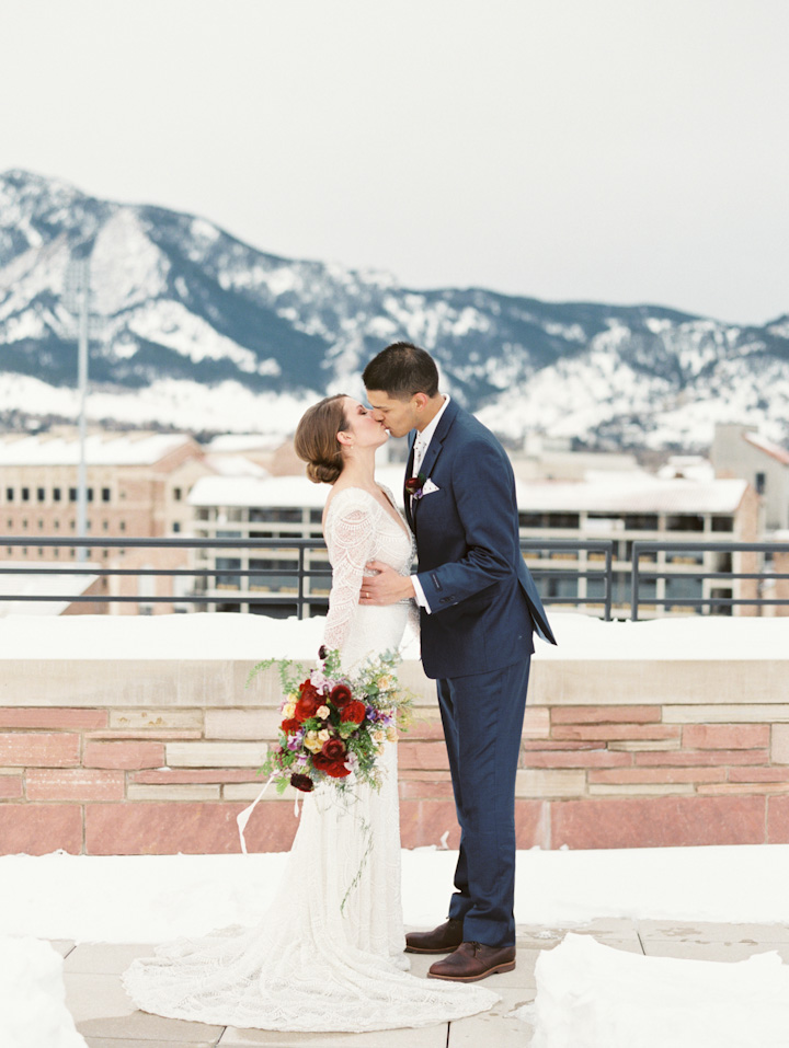What's the Deal with Styled Shoots?