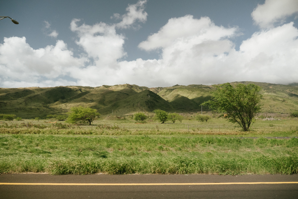 Honoapi'ilani Highway