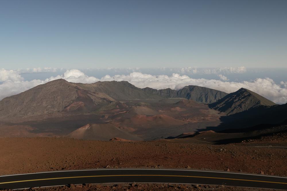 Haleakala, 2