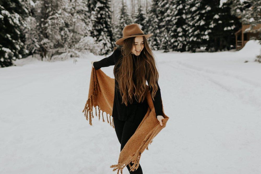 Noelle   Leavenworth, WA