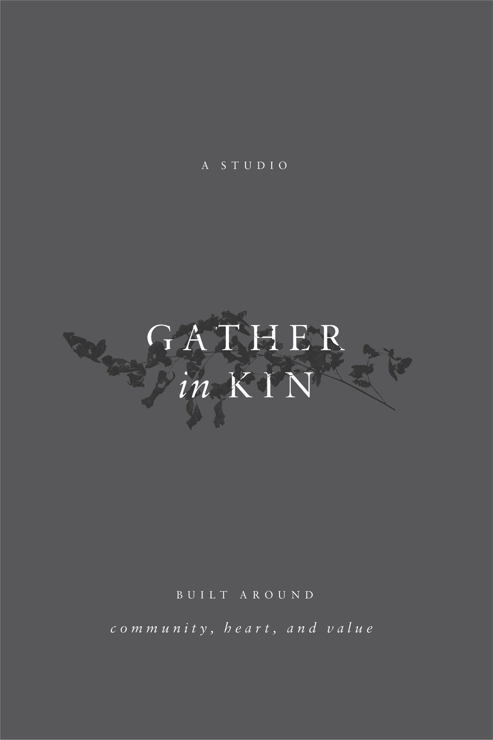 Gather in Kin