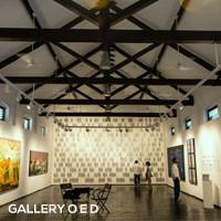 gallery o e d