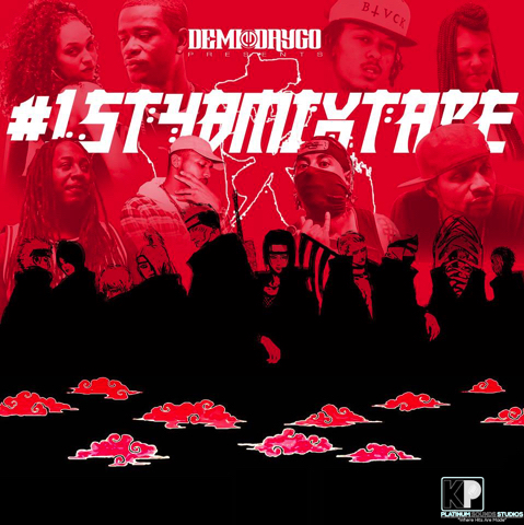 "New mixtape FREE download and listen. All Material on ""1st48:Akatsuki"" Was recorded in 48 hrs To get the fans new heat. (Features: DemiDaygo,Kogniak,TrusB,Illy, AppleoniaJ, ShannonMarie, PlayB, TrusB, SeanDre)"