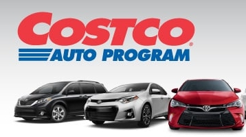 We welcome Costco members with a 15% off on parts service and accessories.
