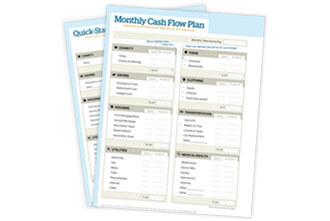 Fpu Quick Start Budget Forms Telos Center