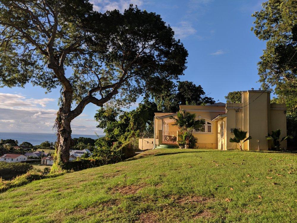 Guest Cottage -