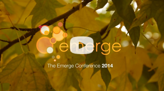 Case Study 4:  Emerge Promo  - Skoll Centre for Social Entrepreneurship