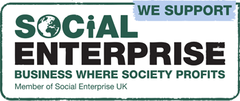 Social Enterprise UK Member