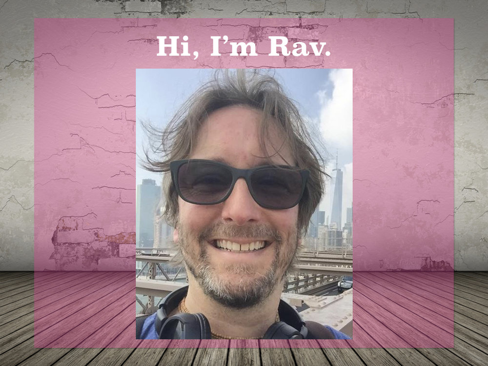 Best Charity Videos - Directors Perspective- Hi, I'm Rav