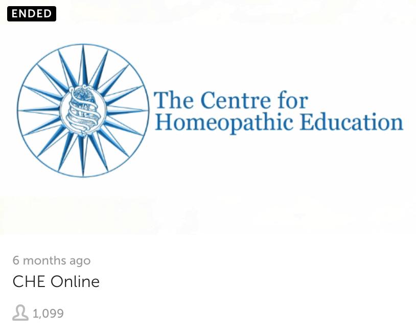 CHE Homeopathy