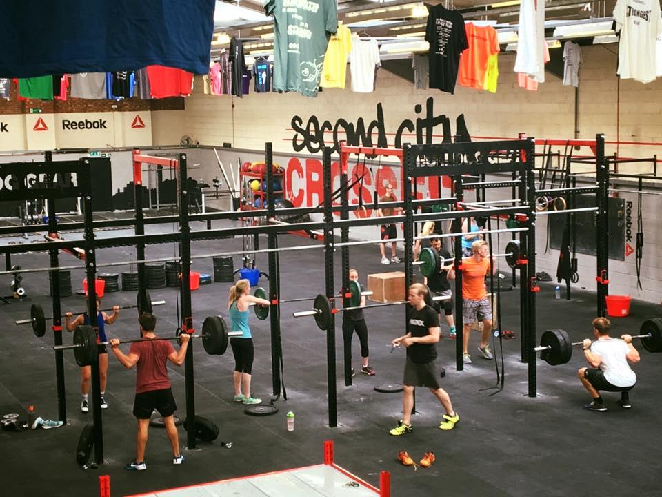Busy Busy gym