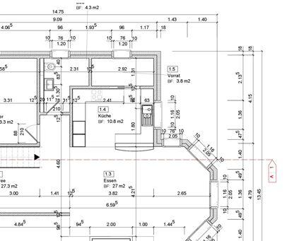 Ausführungspläne Haus Deinbauprojekt