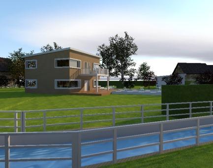 Konzeption EFH Architekt Deinbauprojekt