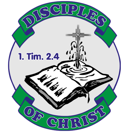 DISCIPLES OF CHRIST